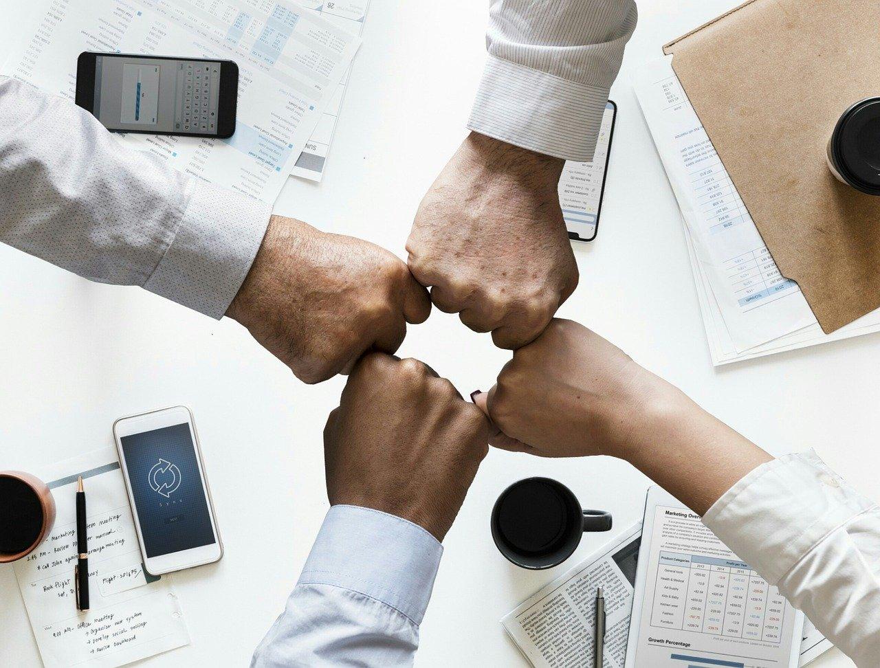 Hoe je een omgeving creëert voor goede teambuilding