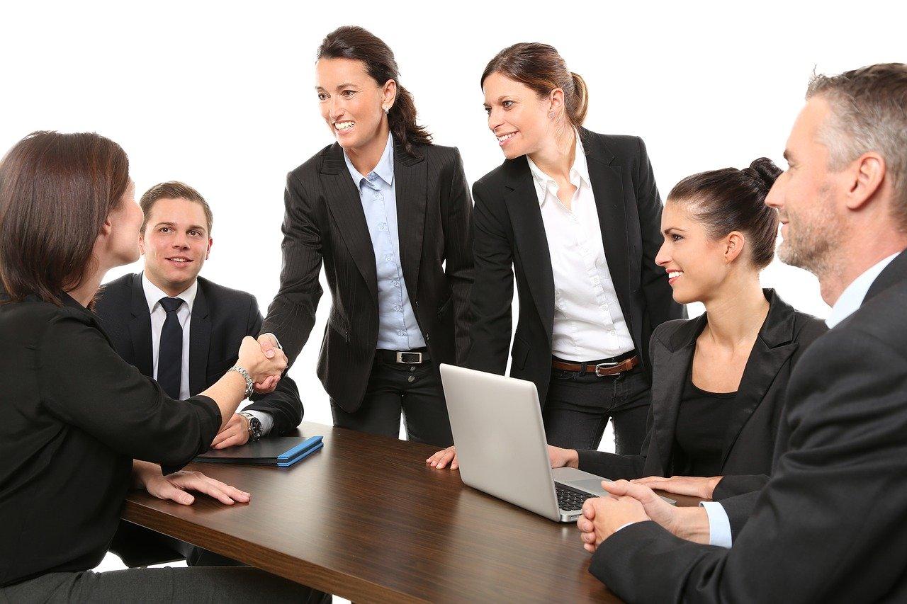 Vergaderen als een pro